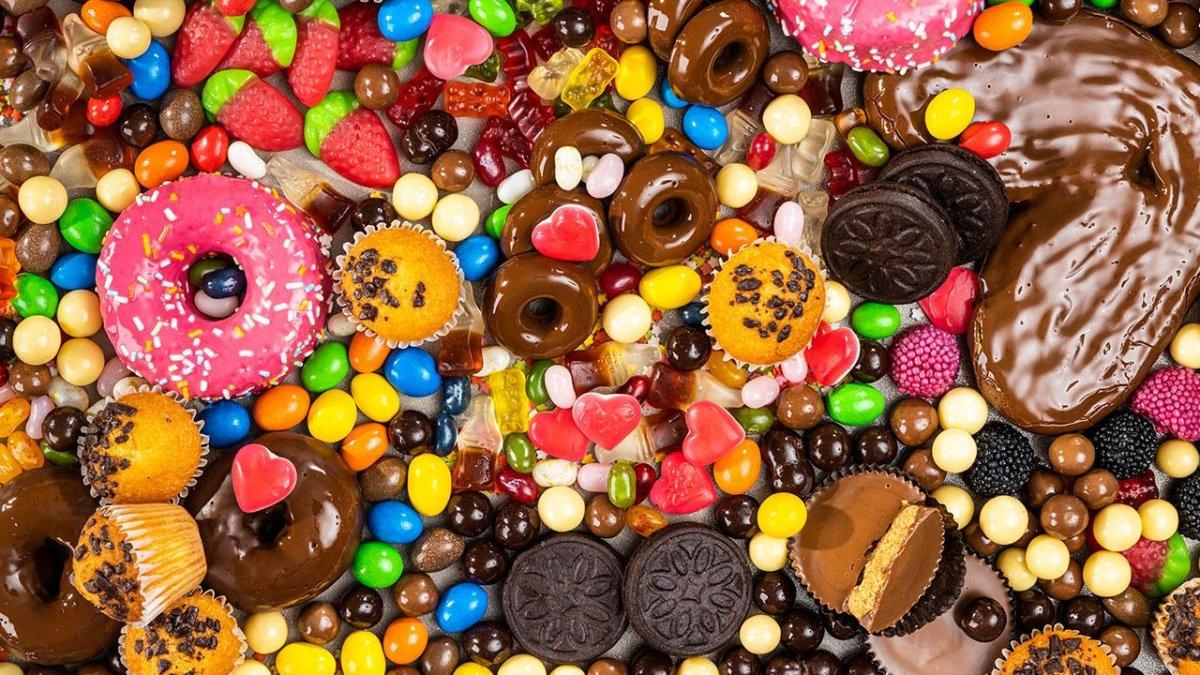 Çocukların gelişimi ve sağlığı için gizli tehlike: Şeker #4