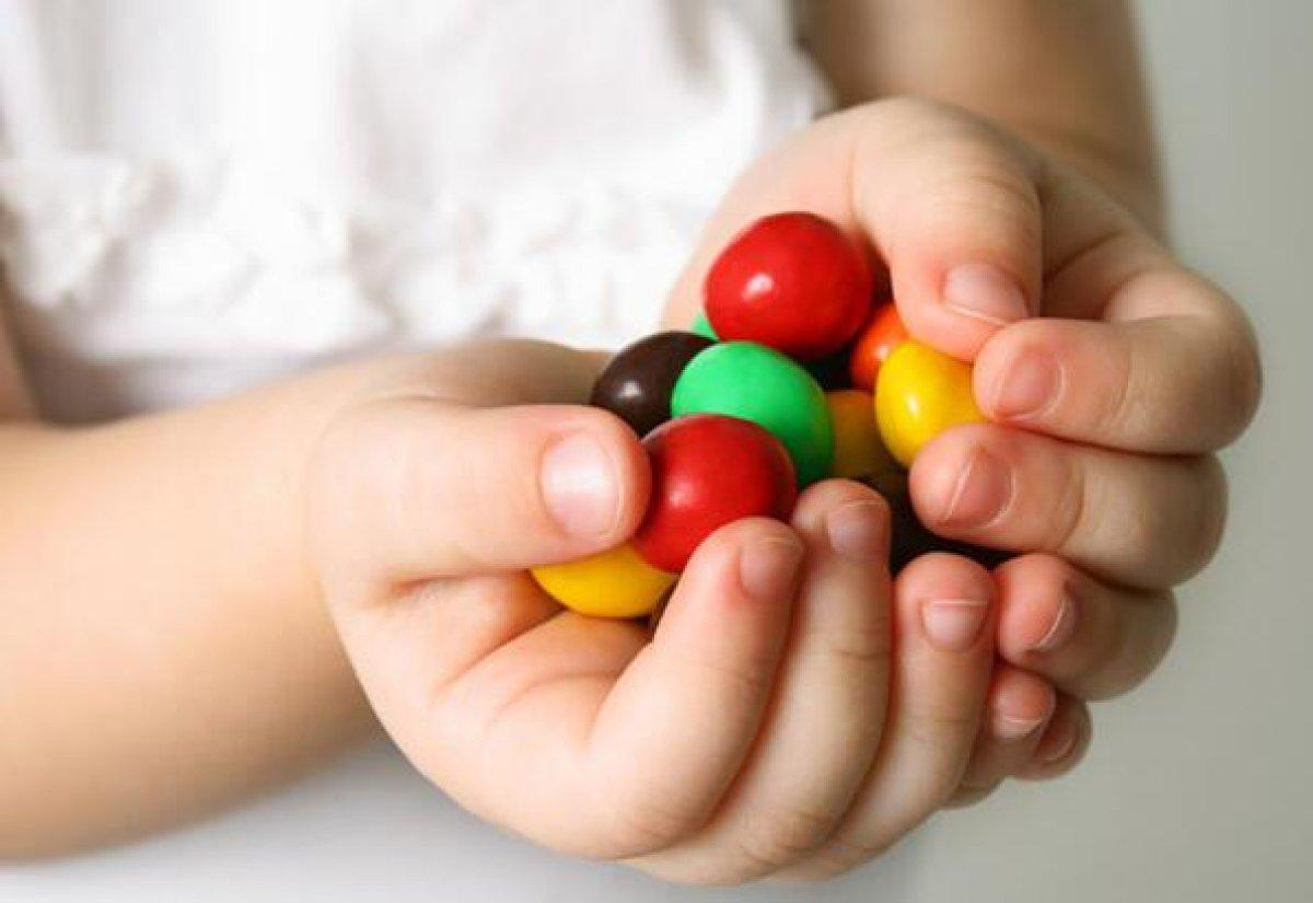 Çocukların gelişimi ve sağlığı için gizli tehlike: Şeker #5