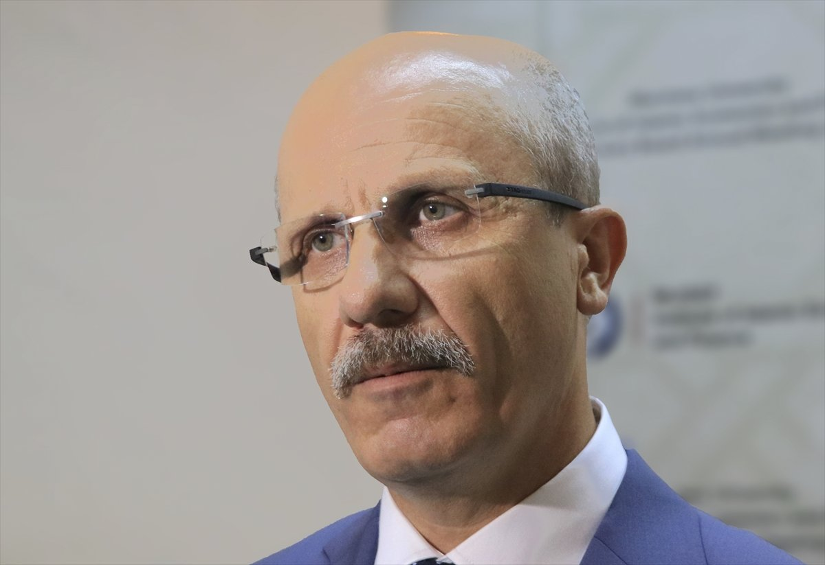 Erol Özvar, YÖK Başkanlığı na atandı #1