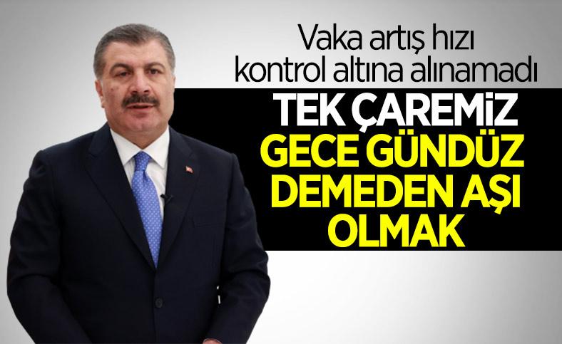 30 Temmuz Türkiye'de koronavirüs tablosu