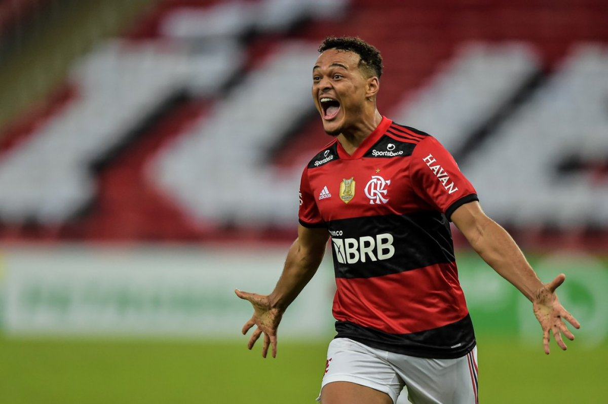 Fenerbahçe Rodrigo Muniz için masaya oturacak #1