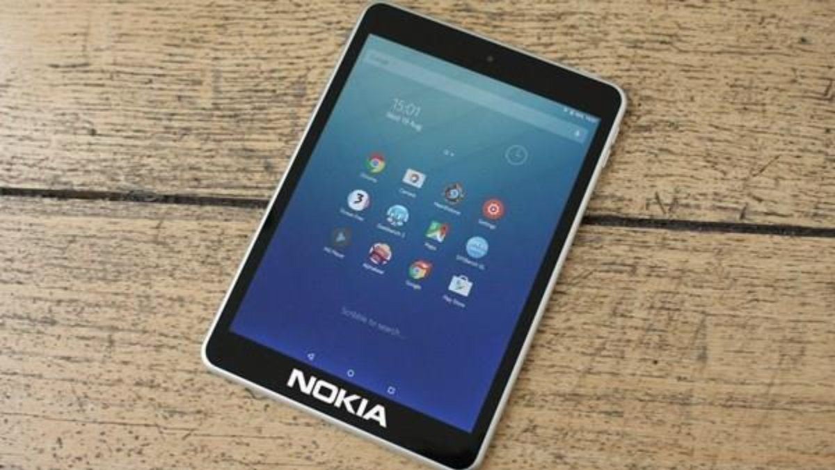 Nokia, 7 yıl sonra tablet pazarına geri dönüyor