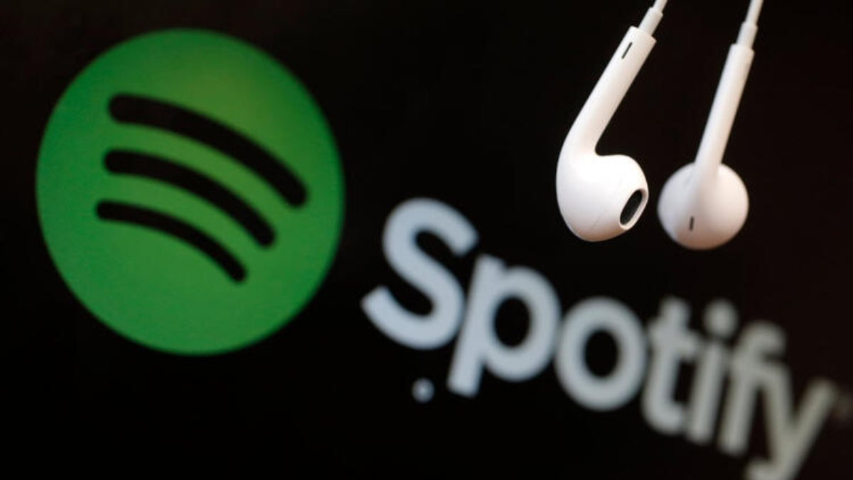 Spotify, üçüncü çeyrekte 23,6 milyon dolar zarar açıkladı