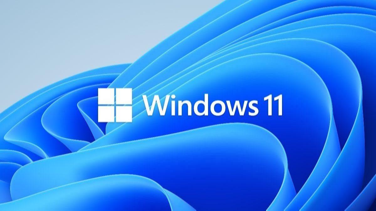 Windows 11in herkese açık ilk beta sürümü kullanıma sunuldu