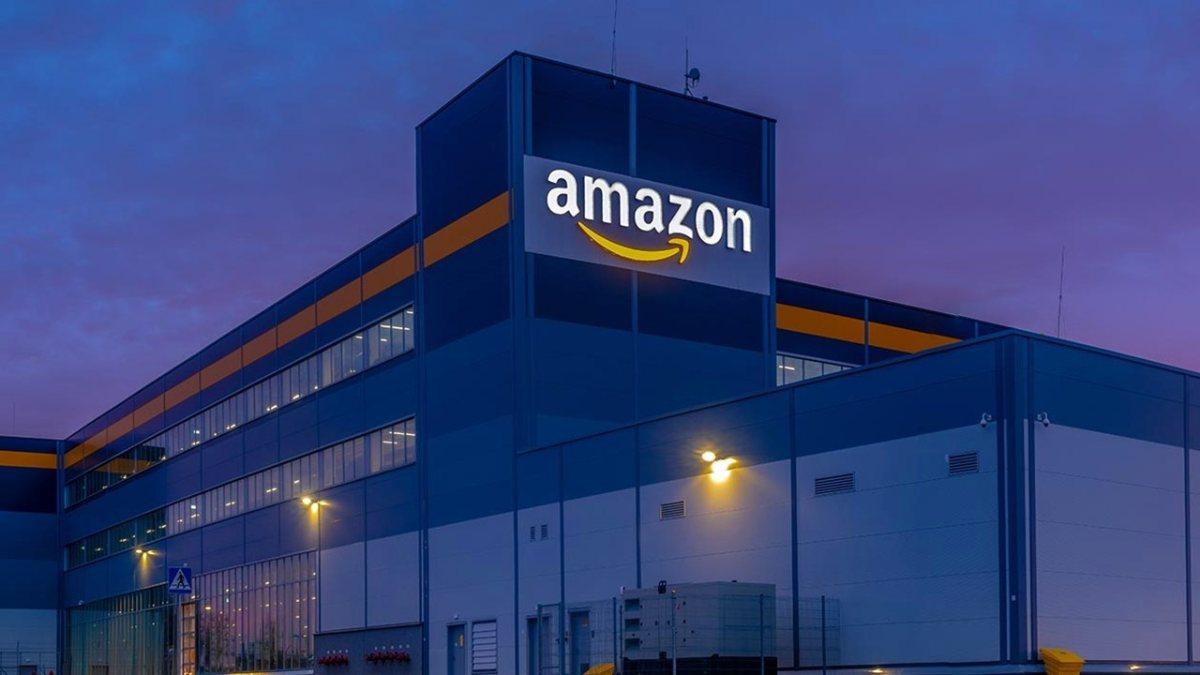 Avrupa Birliği, Amazona 886 milyon dolar ceza kesti