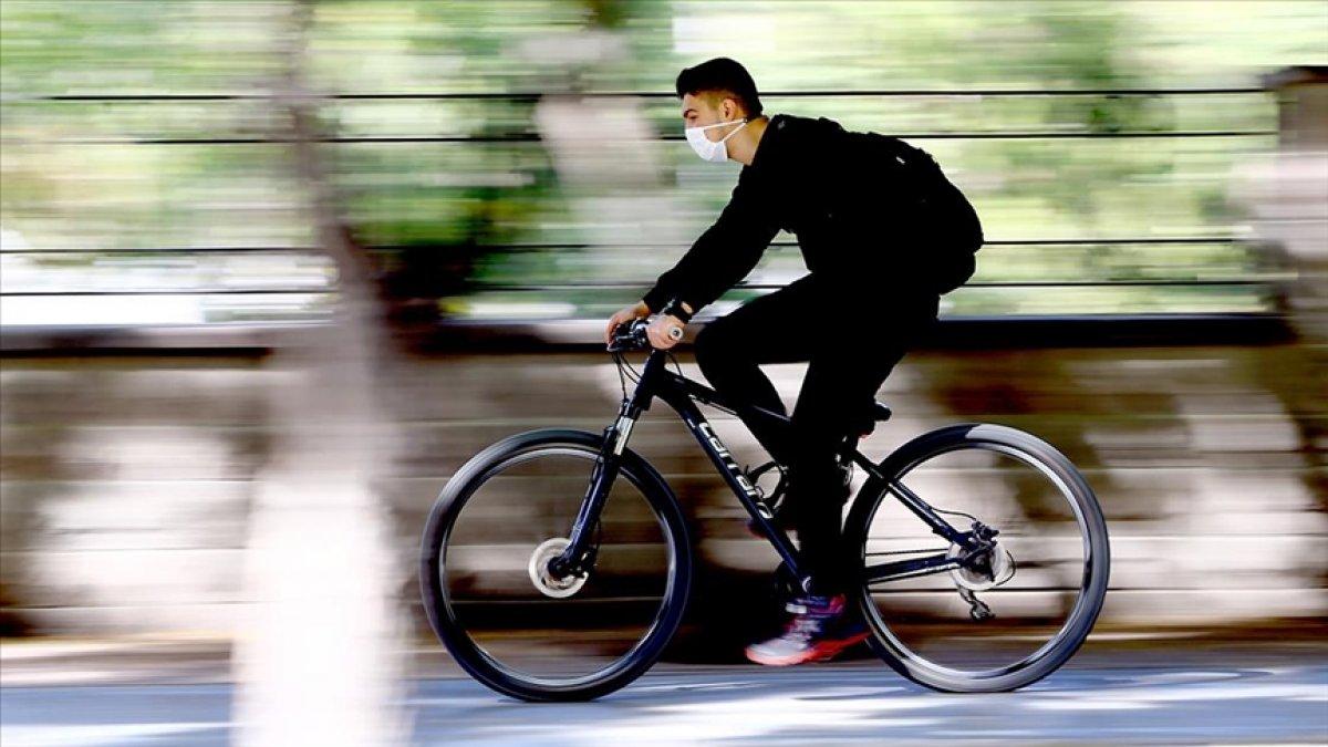 Türkiye nin bisiklet ihracatı yüzde 88 arttı #1