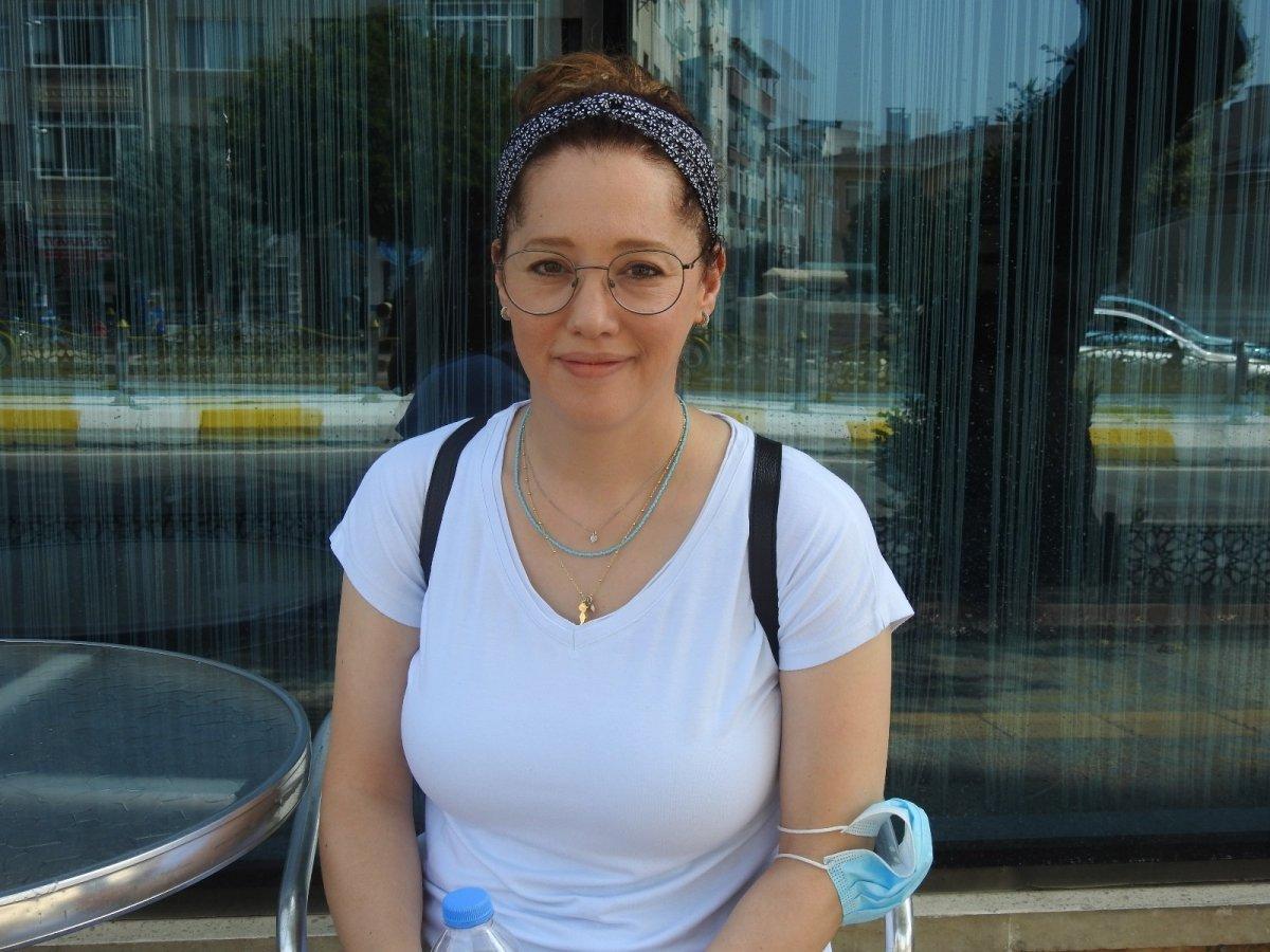 Edirne'de gurbetçilerden otellerde yer kalmadı #8