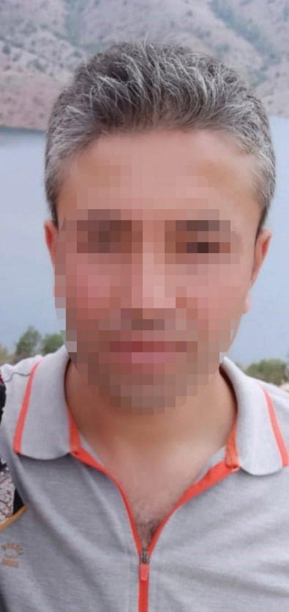 Konya daki katliamla ilgili 10 şüpheliye gözaltı #2