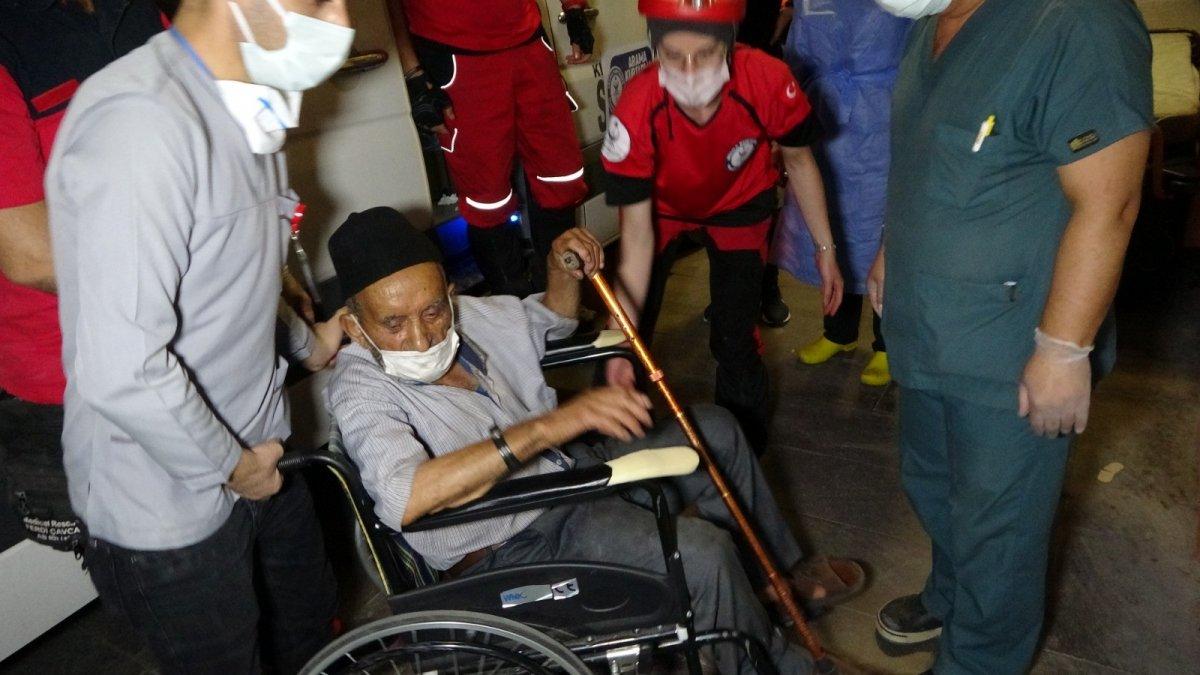 Manavgat ta 2 yangın işçisi hayatını kaybetti #3