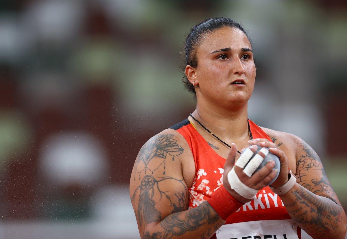 Tokyo Olimpiyat Oyunları nın 9. gününde 12 Türk sporcu ter dökecek #2
