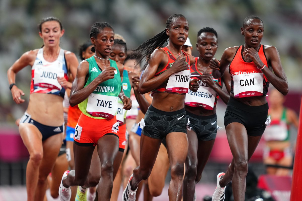Tokyo Olimpiyat Oyunları nın 9. gününde 12 Türk sporcu ter dökecek #3
