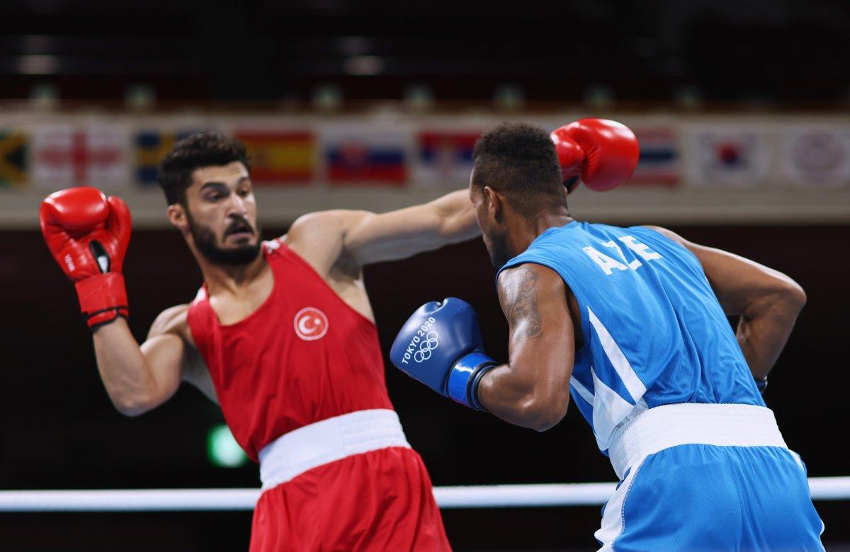 Tokyo Olimpiyat Oyunları nın 9. gününde 12 Türk sporcu ter dökecek #4