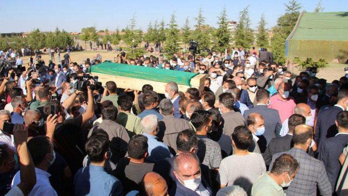 Konya'da katledilen 7 kişilik ailenin yakını: Barışacaklardı #2