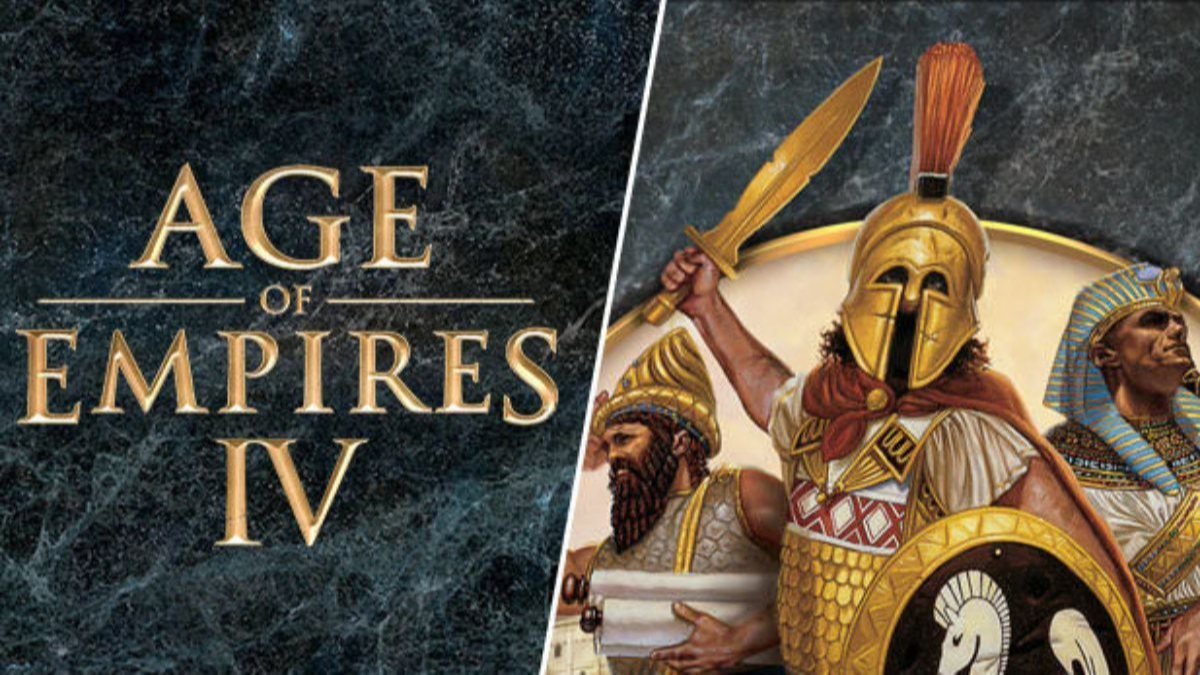 Age of Empires 4ten yeni tanıtım videosu
