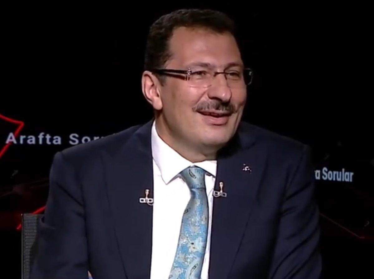 Ali İhsan Yavuz,  Hiçbir şey olmasa da bir şeyler oldu  sözünü yıllar sonra açıkladı #1