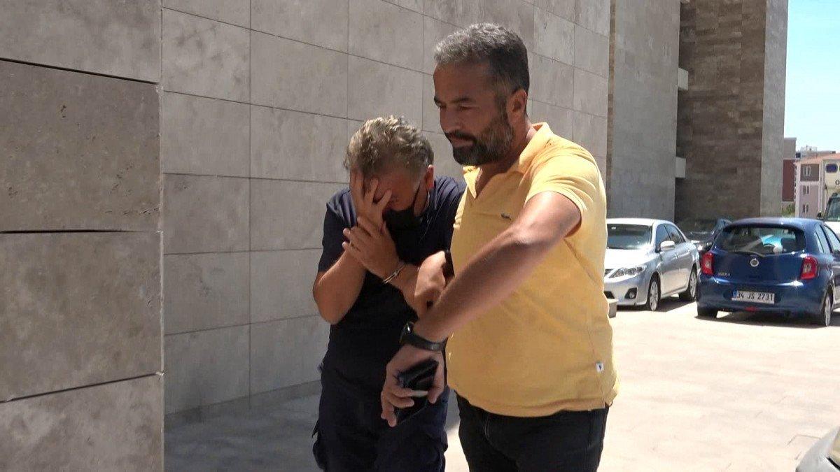 Azra Gülendam ın katil zanlısı tutuklandı #2