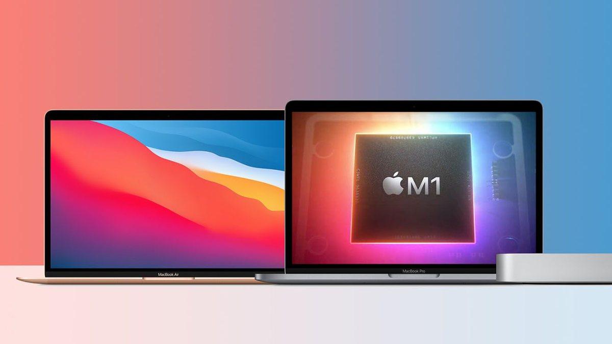 M1 işlemcili Macbook modellerinde ekran sorunu