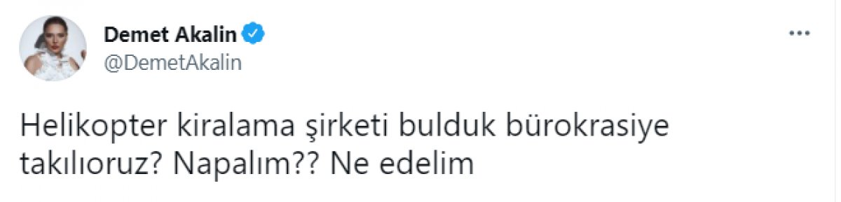 AB Türkiye Delegasyonu, Demet Akalın ın sorusunu cevapsız bırakmadı #1