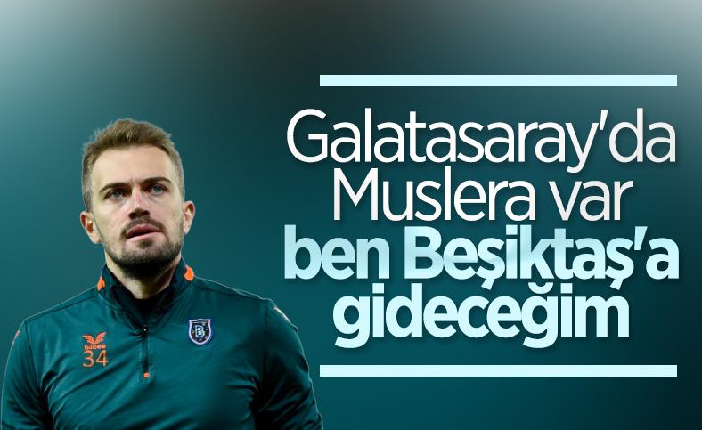 Mert Günok'un tercihi Beşiktaş