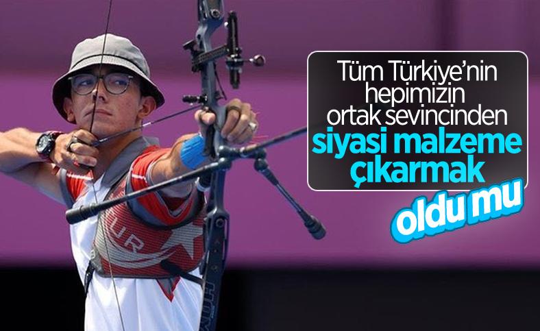 Kemal Kılıçdaroğlu'nun beğendiği tek tweet