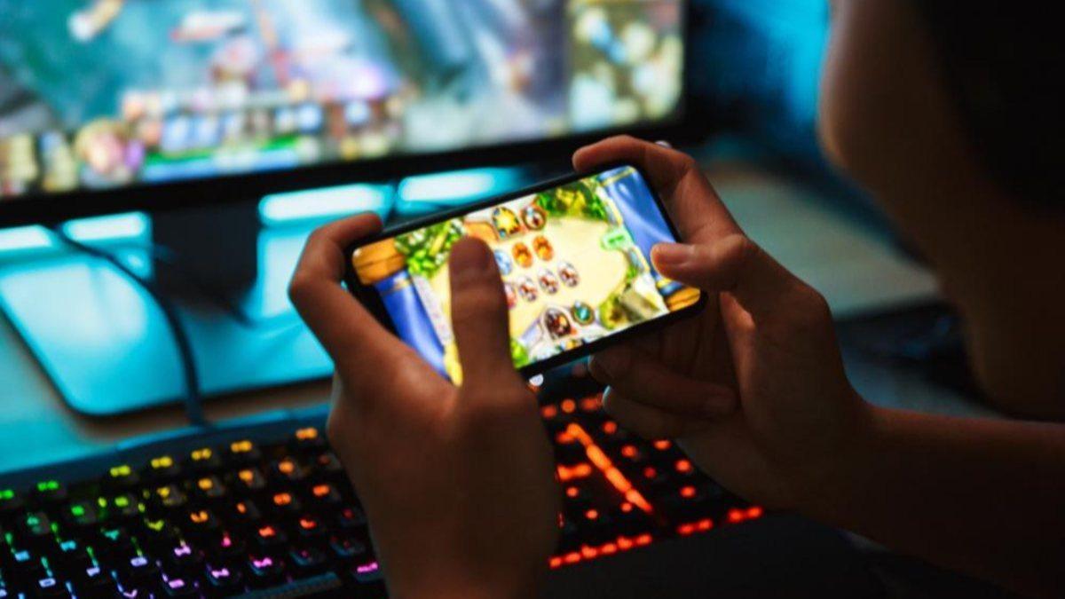 Yılın ilk yarısında mobil oyunlara 44,7 milyar dolar harcandı
