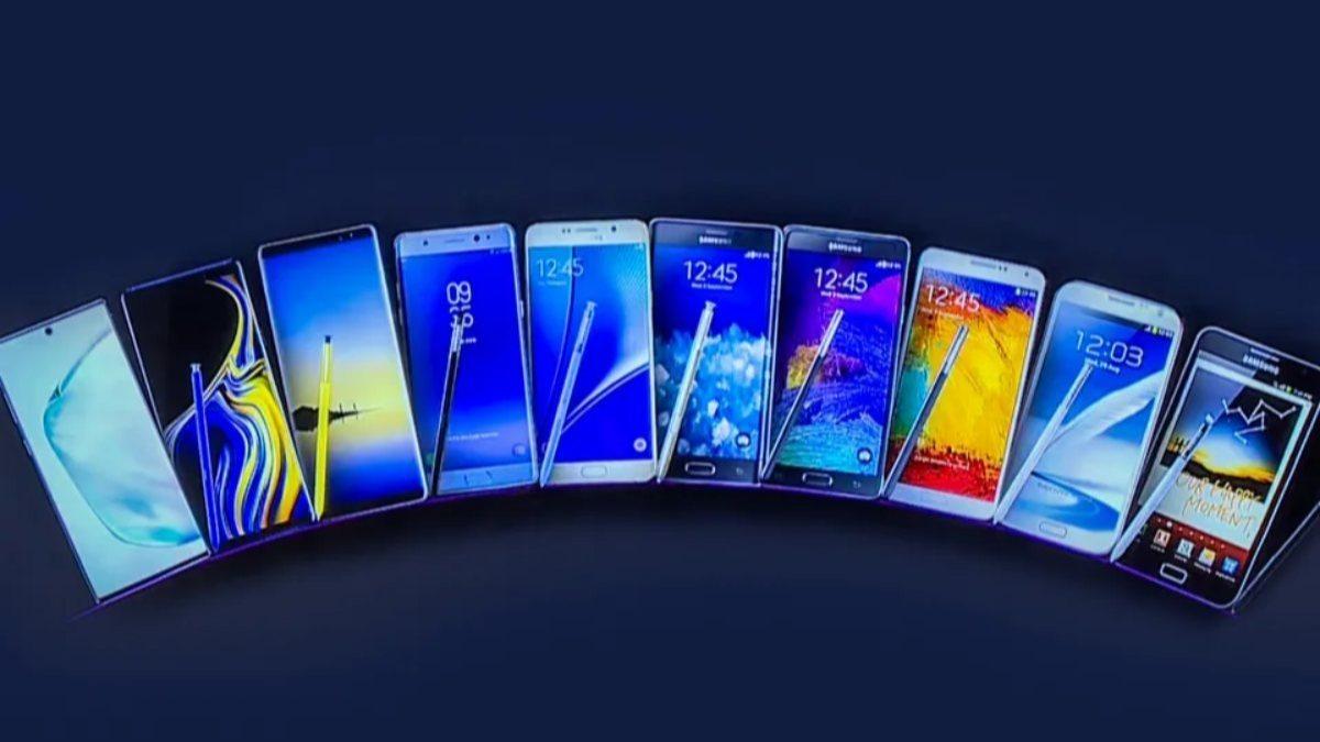 Samsung kullanıcıları isyanda: Galaxy Note geri gelsin
