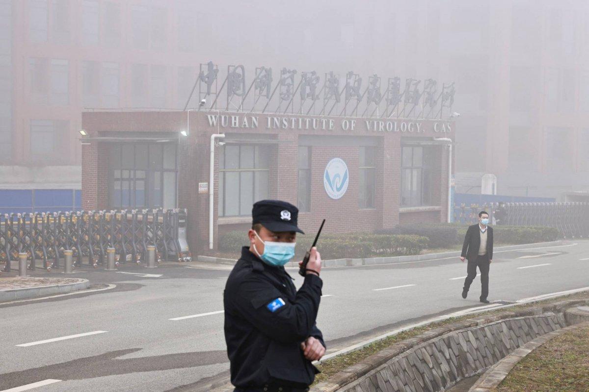 ABD li Cumhuriyetçiler: Koronavirüs, Çin deki laboratuvarda üretildi #1