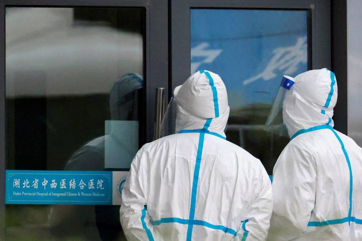 ABD li Cumhuriyetçiler: Koronavirüs, Çin deki laboratuvarda üretildi #2
