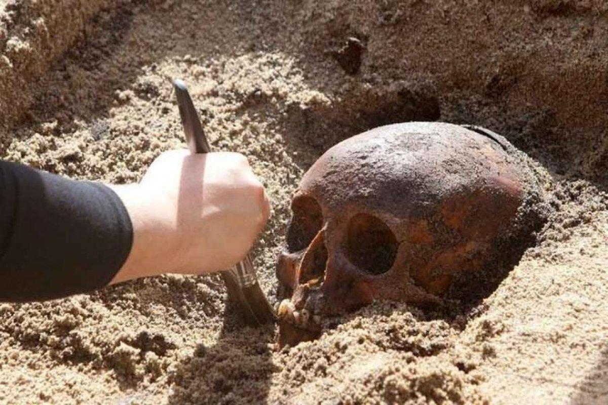 Arkeoloji nedir, ne iş yapar? Arkeoloji bölümü mezunları...  #1