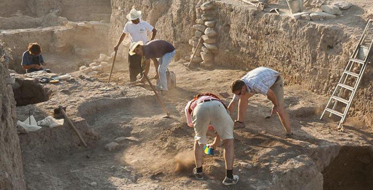 Arkeoloji nedir, ne iş yapar? Arkeoloji bölümü mezunları...  #2