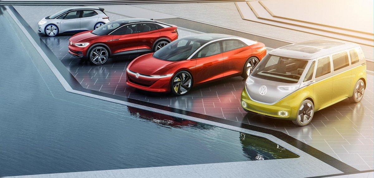 Avrupa da elektrikli araç satışlarında Almanya zirvede #1