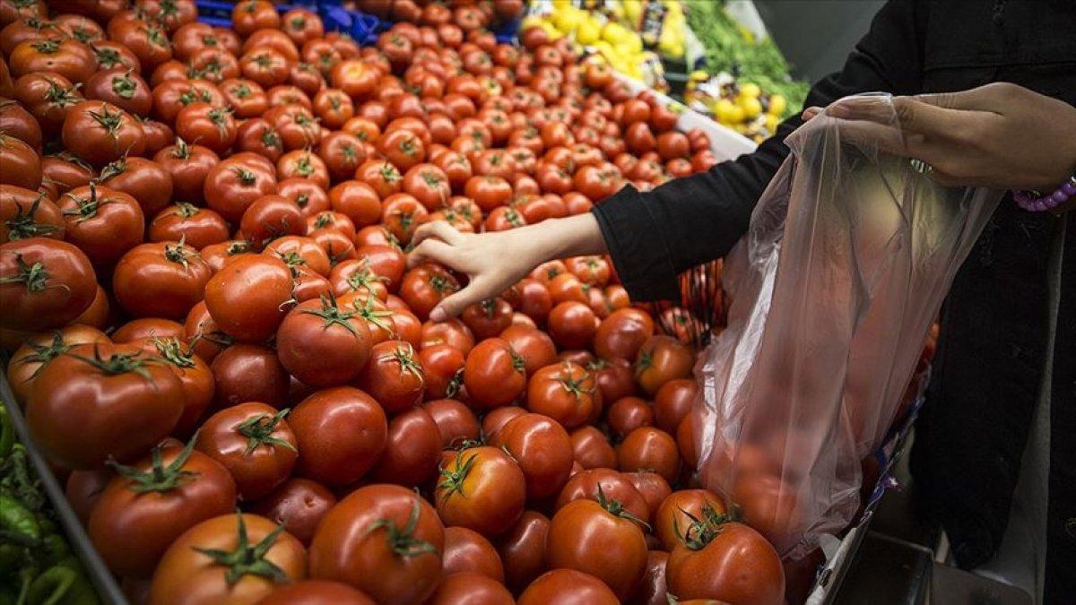 Temmuz ayı enflasyon rakamları açıklandı #1