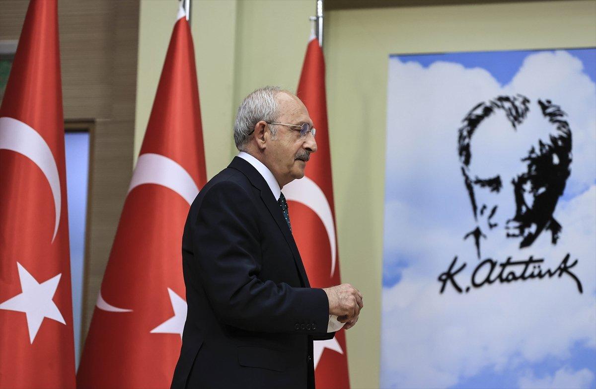 Kemal Kılıçdaroğlu ndan yangınlara karşı yapılacaklarla ilgili öneri #3