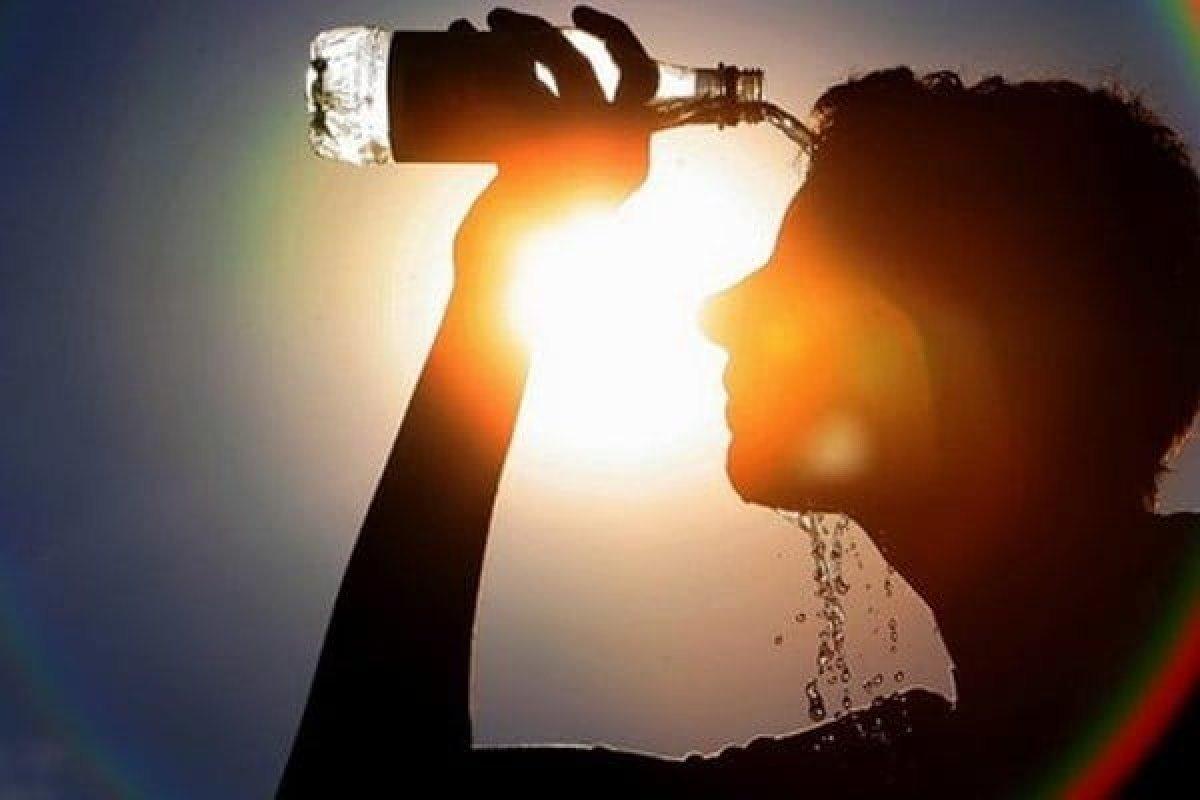 Aşırı sıcaklarda sağlığınızı korumanın ipuçları #2