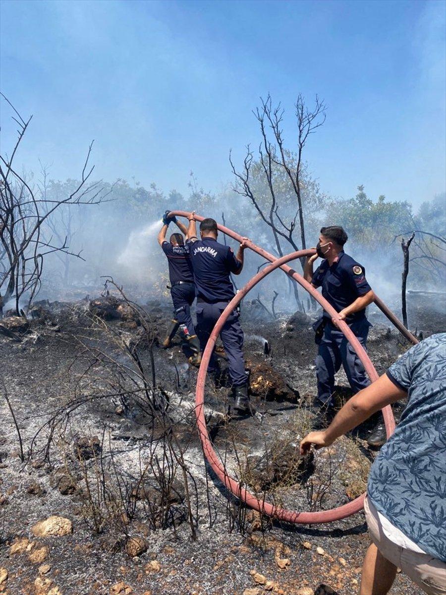 Mahsun Kırmızıgül: Orman yangınlarında askerler neden kışlada #14