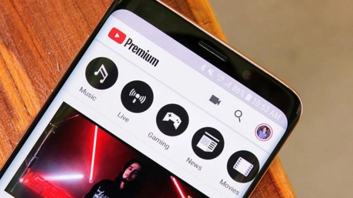 YouTube, yeni ucuz abonelik paketi üzerinde çalışıyor