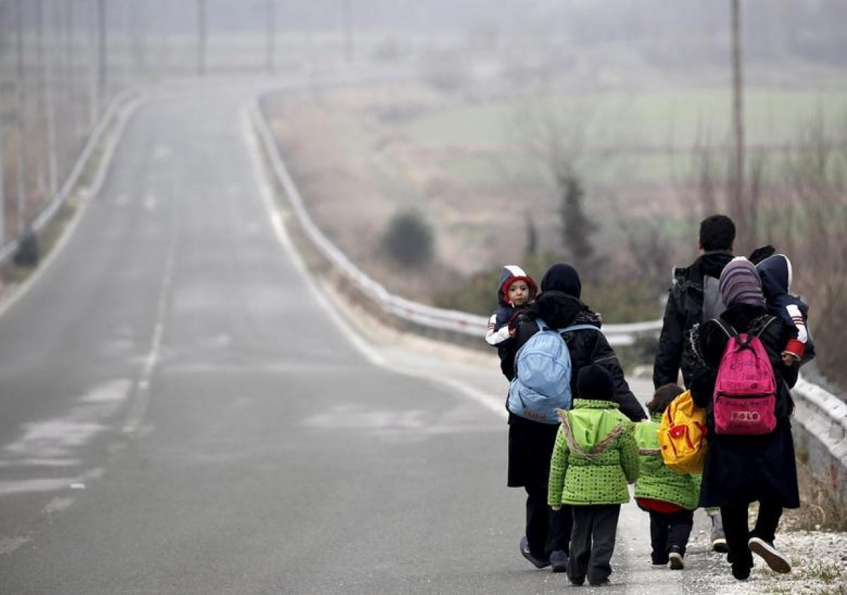 Belçika: Türkiye ile anlaşma, Afgan göçmenleri kapsamalı #1