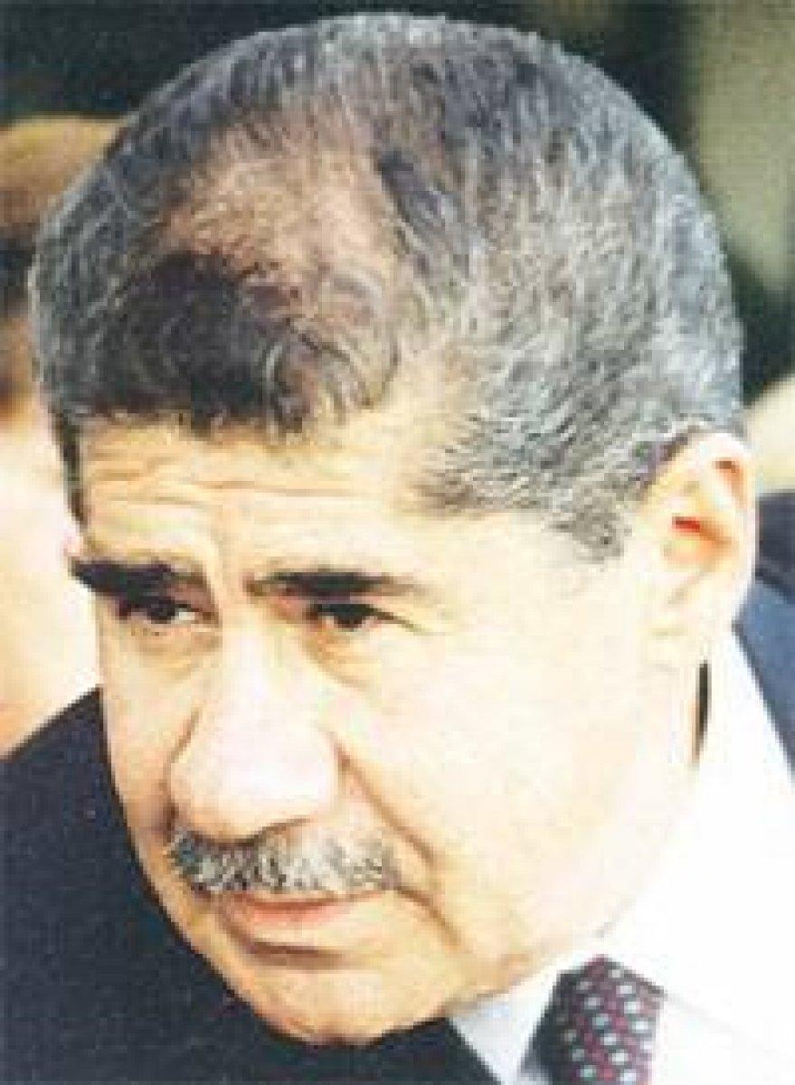 Vakanüvis yazdı: THK ya ilk kayyum Ecevit ten #1