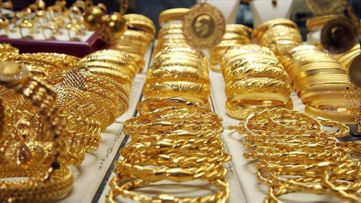 22 ayar bilezik eridi! Altın fiyatları 4 Ağustos 2021: Bugün gram, çeyrek, yarım, tam altın ne kadar? #1
