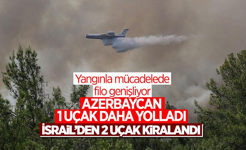 Mevlüt Çavuşoğlu, yurt dışından gelecek yardım uçaklarını açıkladı