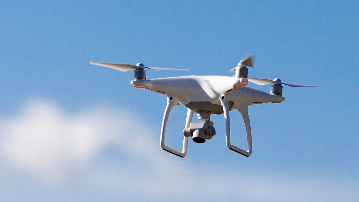 Türkiye Drone Şampiyonası finalinin ikinci etabı İzmirde yapılacak