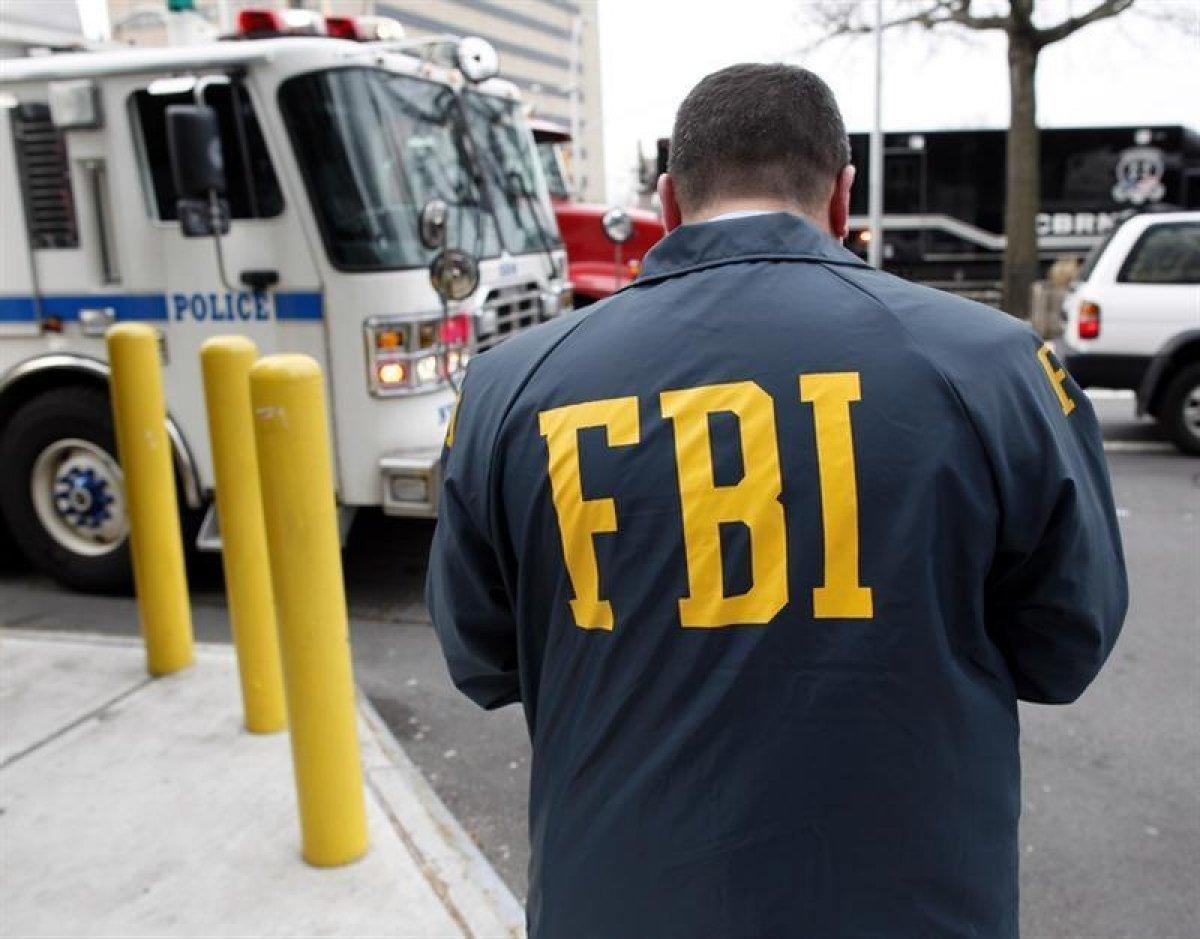 FBI, kadın çalışanlarının fotoğraflarını tacizcileri yakalamak için kullanıyor #1