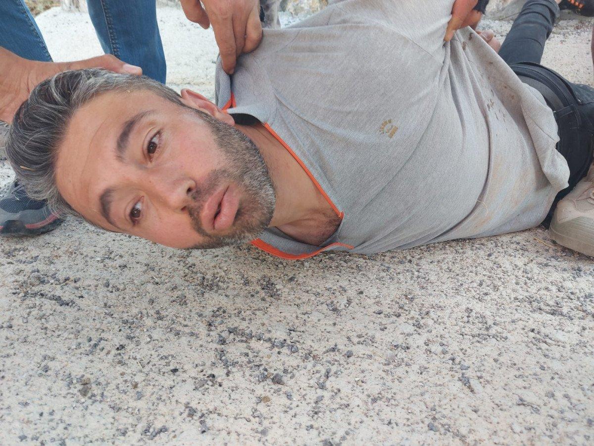 Konya daki katliamın faili yakalandı  #2
