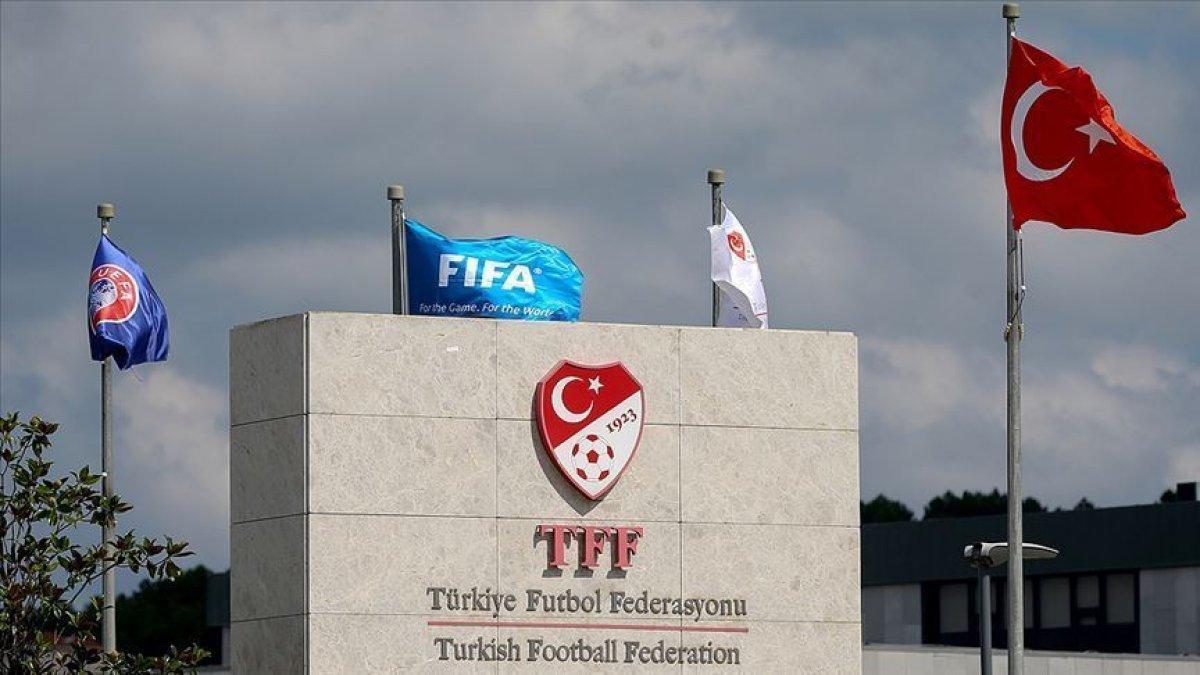 Galatasaray dan Tahkim Kurulu na çağrı: İstifa edin #1