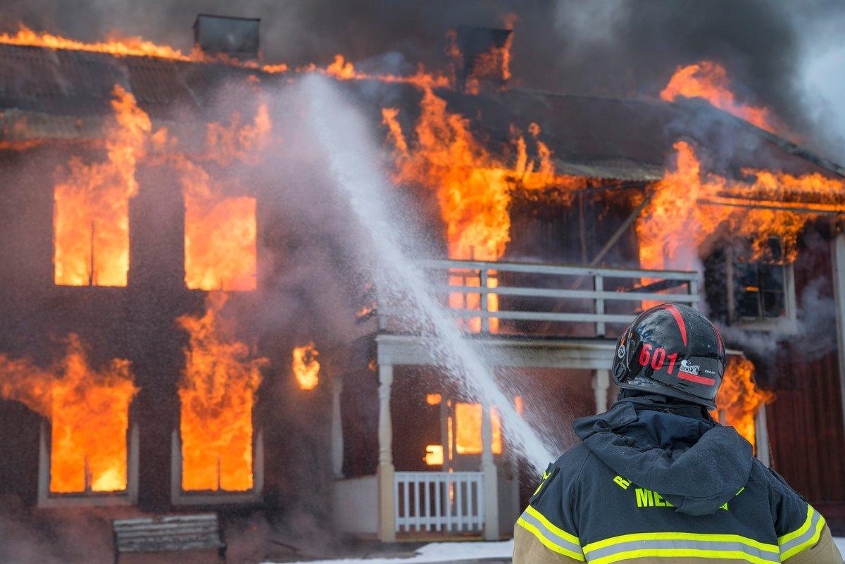 Yangın söndürmeyi ileri bir boyuta taşıyacak 9 teknoloji #8
