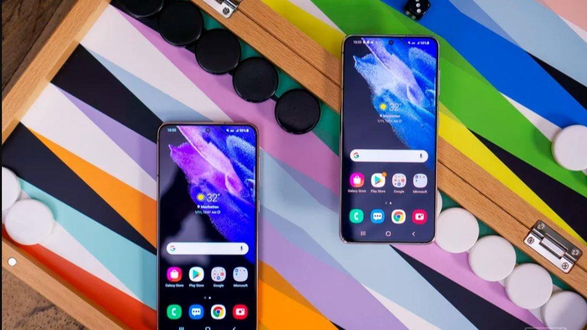 Samsung Galaxy S21 satış rakamları, beklenenin çok altında kaldı