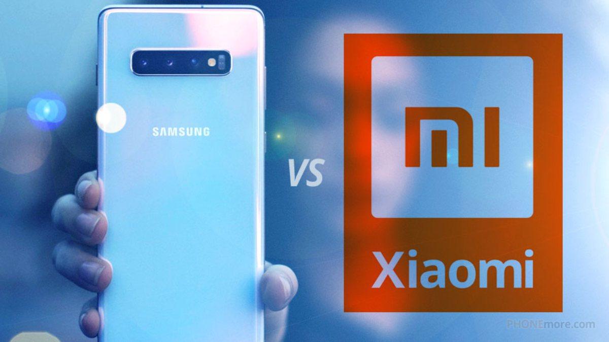 Xiaomi, telefon satışlarında Avrupada Samsungu geçti