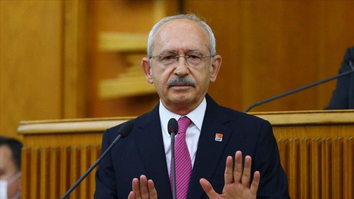 Süleyman Soylu dan Kılıçdaroğlu na  yasa dışı göçmen  cevabı #1
