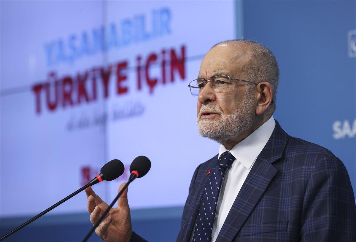 Temel Karamollaoğlu: İdam yeniden gündeme getirilmeli  #2