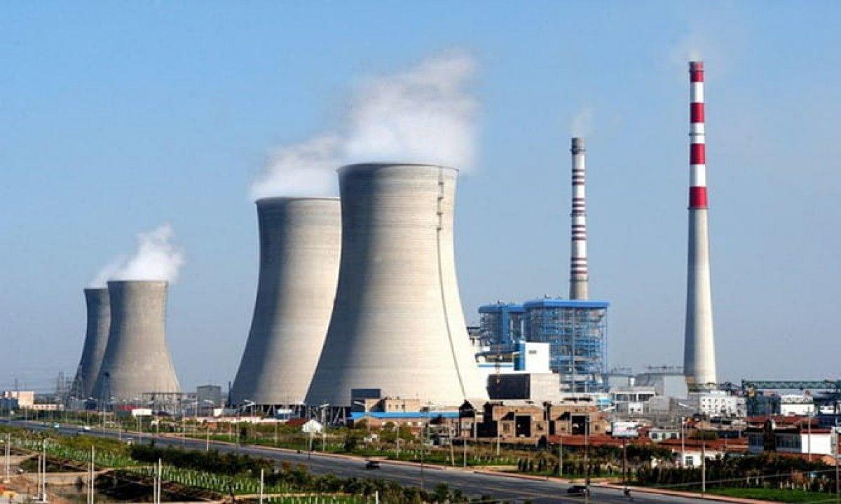 Termik santral Türkiye de nerelerde, hangi illerde var? Türkiye termik santral haritası #1